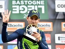 Valverde wil dit jaar nog koersen