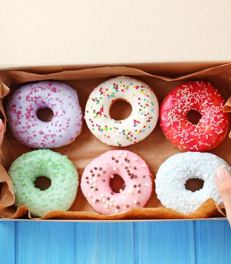 Het is donutdag, zo maak je zelf de lekkerste
