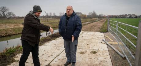 Wandelpad tussen Arnhem en Park Lingezegen strandt in ruzie tussen gemeente en agrariërs
