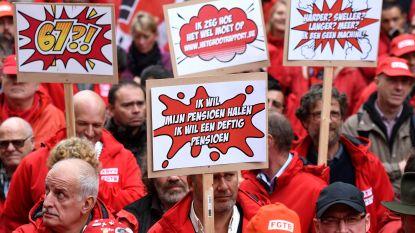 """Overleg over zware beroepen in privésector crasht: """"Regering heeft mislukking zelf besteld"""""""