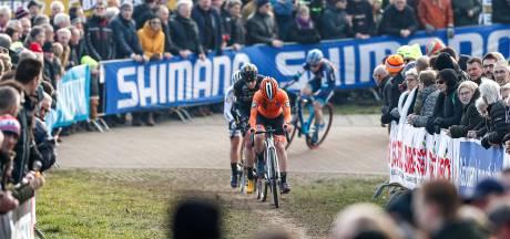 Shirin van Anrooij en Tim van Dijke tonen WK-vorm al in Hoogerheide