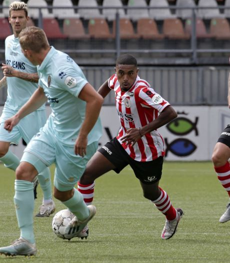 Sparta op bezoek bij ADO in eerste ronde KNVB-beker, derby in Limburg