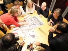 Meedenken over metamorfose van Cityplaza in Nieuwegein