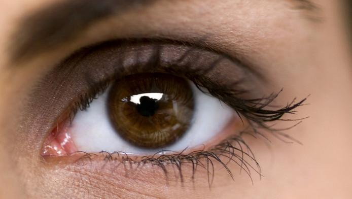 Afbeeldingsresultaat voor bruine ogen
