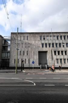 'Maak van de ambassade een Paleis van de Verbeelding'