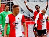 Euforie rond Feyenoord verdwenen