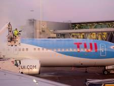 Reisorganisatie TUI: Geen directe evacuatie van reizigers Kos
