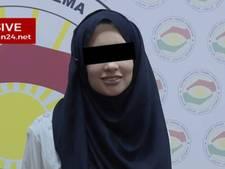 Syriëgangster Laura H. komt op vrije voeten