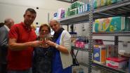 OCMW start met sociale kruidenierszaak