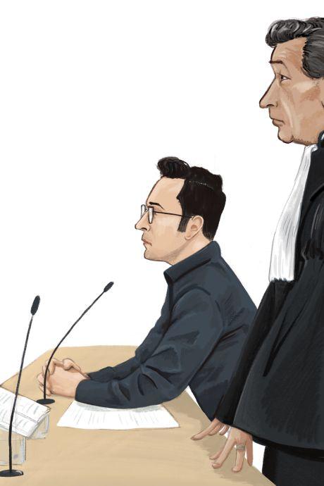 Iraanse man die zijn vrouw wurgde en haar lichaam een week liet liggen, moet tien jaar de cel in