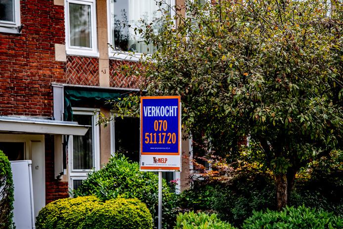 Koopwoningen zijn duurder dan ooit binnenland for Koopwoningen