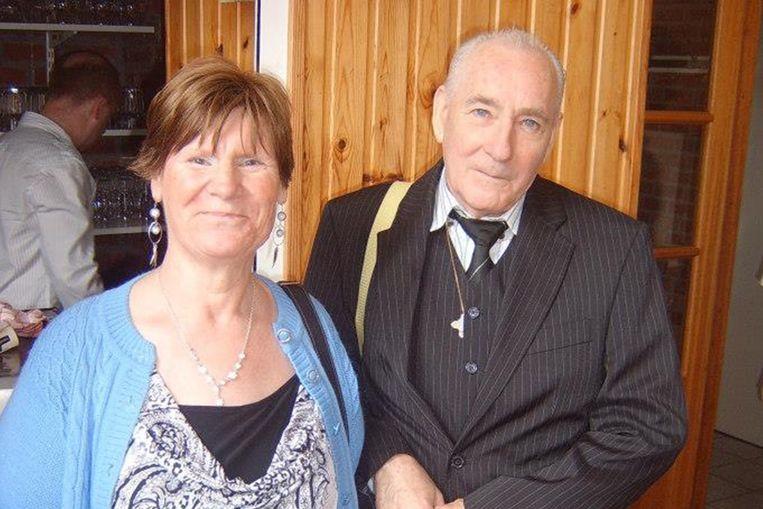 Slachtoffers Marie-Claire Chapelle en Francois Waeterinckx