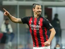 """L'AC Milan repart de l'avant et retrouve """"Ibra"""""""