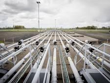 Wiebes: grote bedrijven moeten snel stoppen met gas uit Groningen
