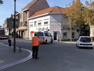 Stationstraat bijna maand afgesloten voor aanleg middeneiland