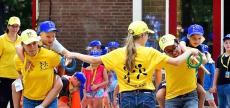Goed nieuws! Jeugdland in Hoogerheide gaat tóch door