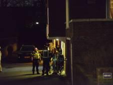 Man overleden na noodlottig ongeval in garagebox