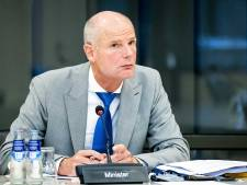 Blok belt met Amerikaanse ambassadeur: 'Opruiing moet stoppen'