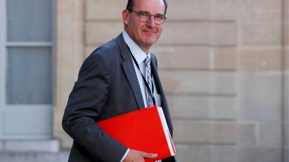 Topambtenaar die Frankrijk uit coronalockdown loodste benoemd tot nieuwe premier