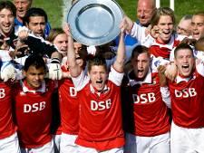 Vandaag 10 jaar geleden: AZ wordt kampioen van Nederland
