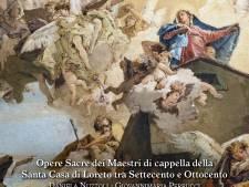 Operaklanken geschreven voor het Heilige Huisje in Loreto