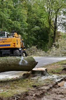 Politie behandelt dodelijk ongeluk Hilvarenbeek als verkeersongeval, werkzaamheden voorlopig niet hervat