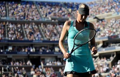 Sjarapova keert tennis de rug toe: hoe een merk een dopingzondaar werd