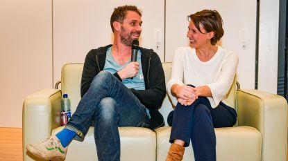 Vlaamse Televisie Sterren in mineur: zelfs winnaars komen niet opdagen