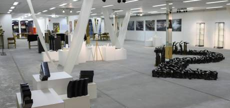 Museum voor Hedendaagse Kunst in Waalwijk opent deuren na corona-sluiting