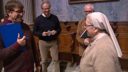 Brugse nonnen openen uitzonderlijk de deuren van kloosters