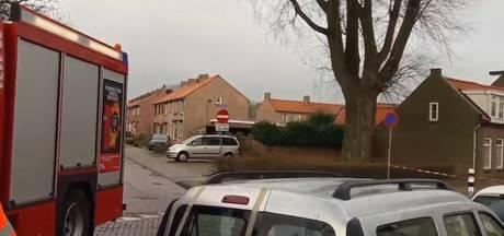 25 mille stormschade gemeente Moerdijk
