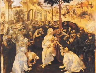 Waarom Leonardo da Vinci meer dan een kwart van zijn schilderijen onaf liet