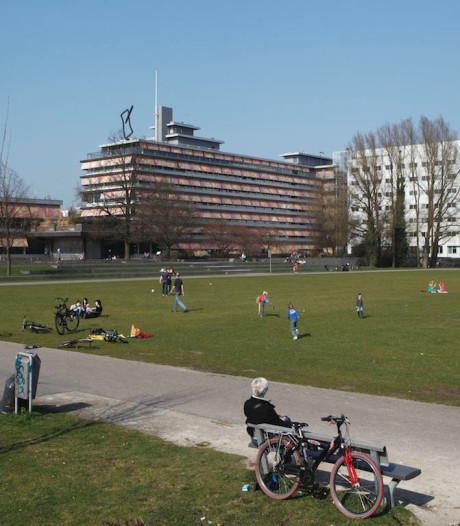 Tieners moeten de cel in voor beroving in Wezenlandenpark Zwolle