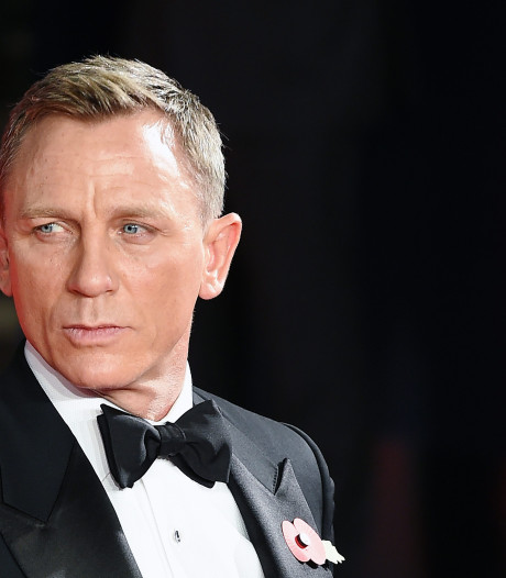 Dit is de titel van de 25e James Bond-film