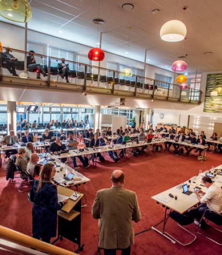Fel debat, eensgezinde oplossing: nieuwe informateur Tilburg gaat met alle partijen om tafel