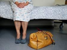 322 keer euthanasie via Levenseindekliniek