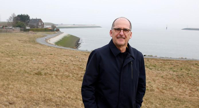 Frank van Driessche, raadslid voor Groot Hontenisse in Hulst.