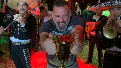 Heet, heter, heetst: Brasschatenaar is Belgisch kampioen hete pepers eten