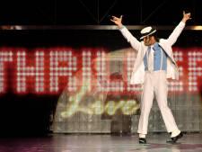 Michael Jackson-show komt naar Nederland