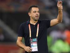 Spaanse media: Xavi moet vandaag besluiten of hij per direct terugkeert bij Barça