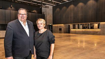 Trax opent dit weekend: Dit wordt de nieuwe culturele hotspot van Roeselare