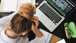 Stress op het werk? Zo ga je niet aan de druk ten onder