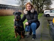 Politie geeft signalement vrij van verdachten van straatroof waarbij hond Buddy van zich afbeet