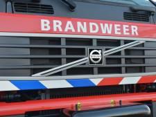 Woningbrand in Eindhoven, naastgelegen woning flink beschadigd