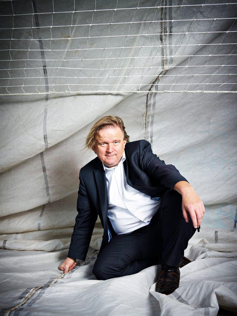 Rene ten Bos, Filosoof Beeld Merlijn Doomernik
