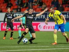 Trotse Beukema roemt hecht Deventer team: 'Dit is GA Eagles DNA'