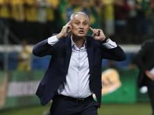 Tite eist 'fair play' van spelers op WK in Rusland