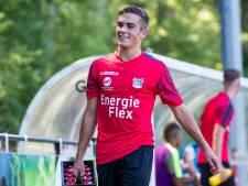 Ook in Albufeira zijn ze 'keitrots' op NEC-talent Bart van Rooij