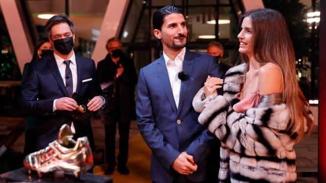 """Israëliërs Barda en Rosenthal over de Gouden Schoen: """"Een grote eer voor hem én voor Israël"""""""