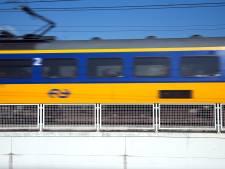 Minder treinen tussen Tilburg en Eindhoven